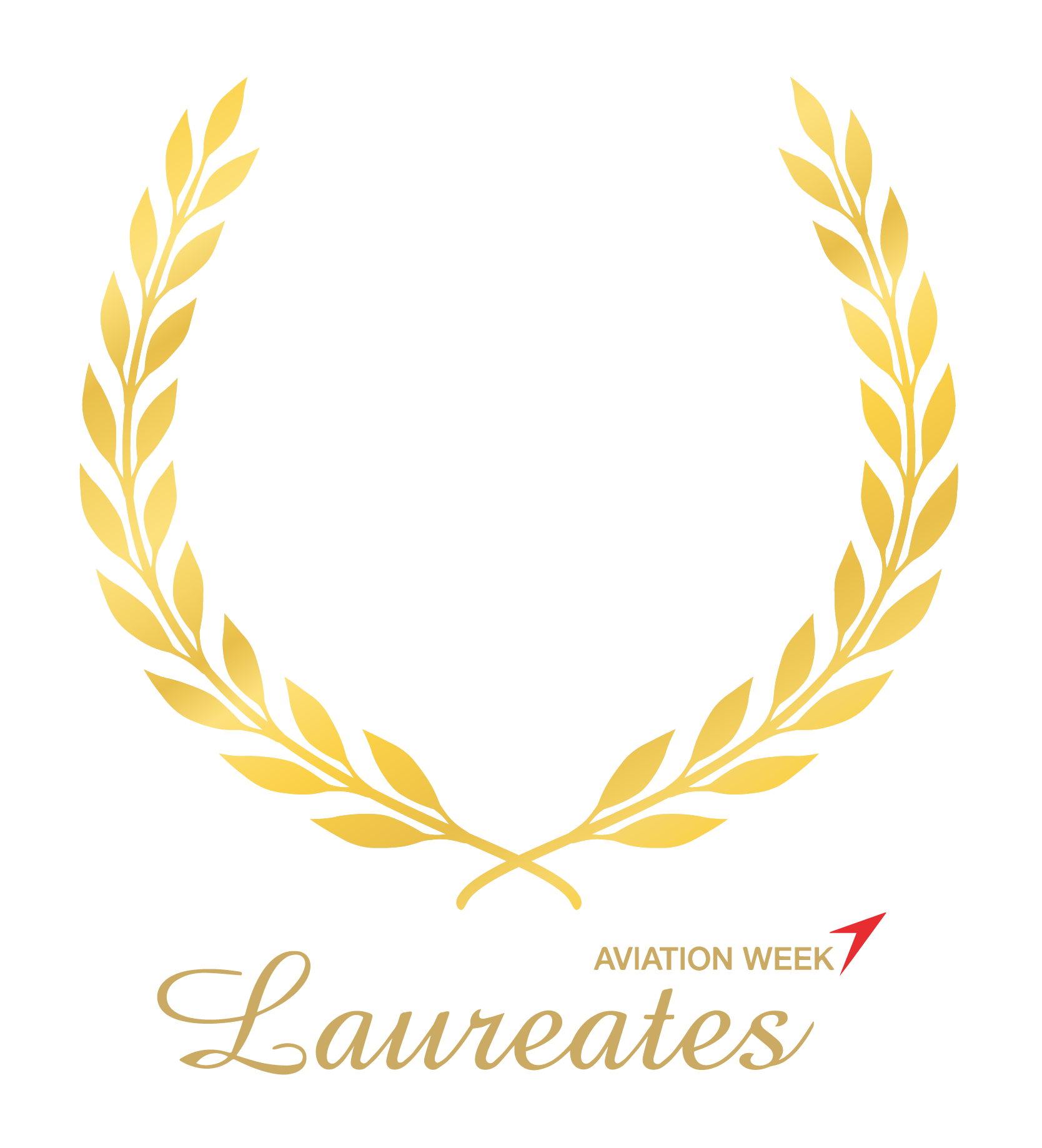 Aviation Week Laureate Award Winner
