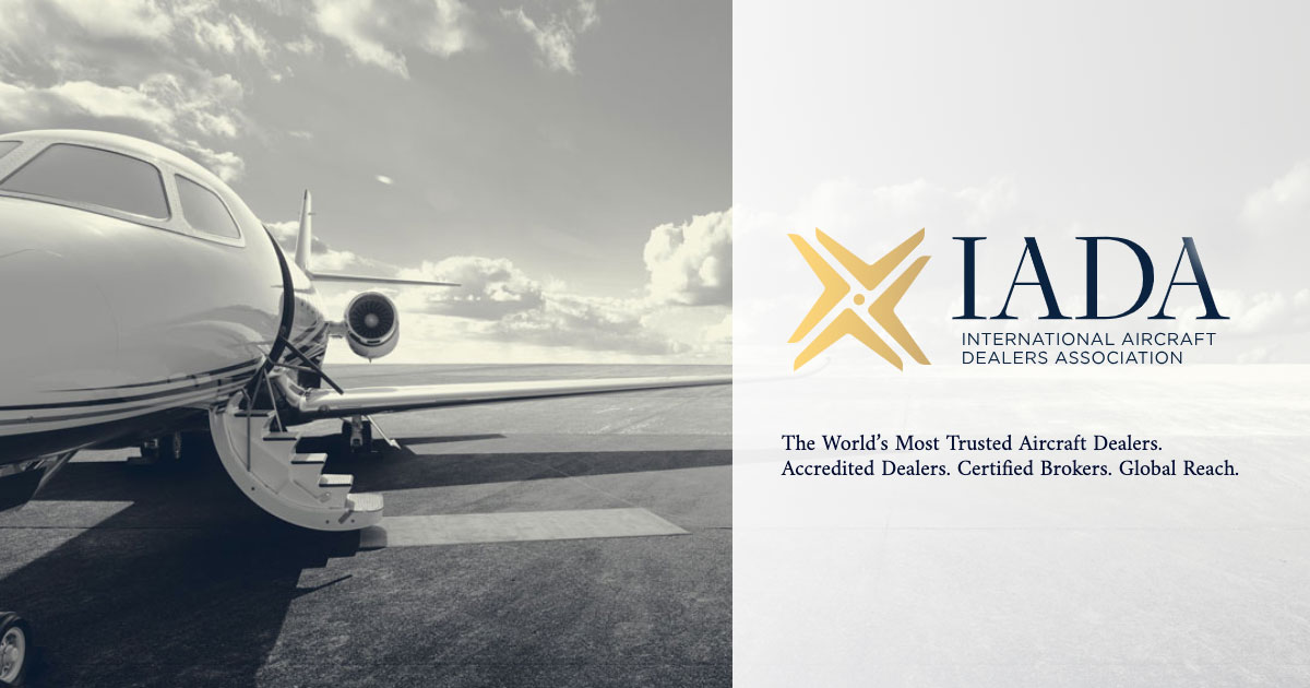 Business Aircraft, Products and Services | IADA