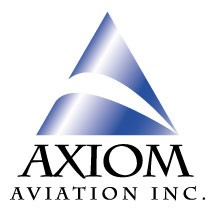 Axiom Aviation, Inc. logo
