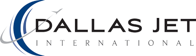 Dallas Jet International logo