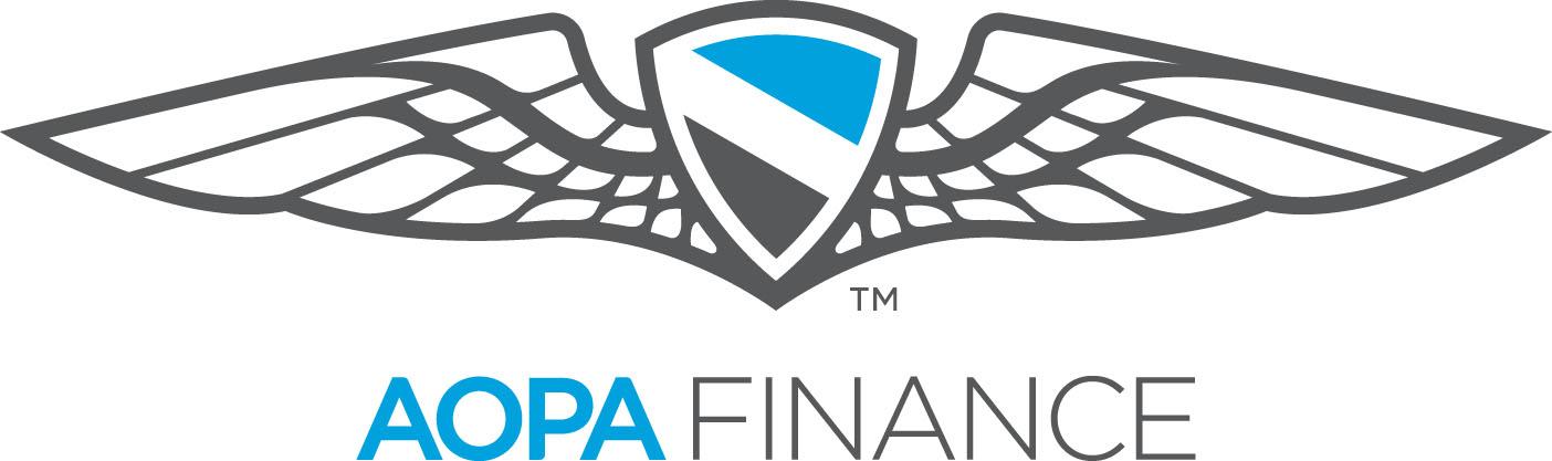 AOPA Aviation Finance Company logo