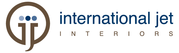 International Jet Interiors logo