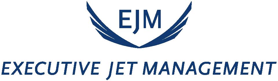 Executive Jet Management logo