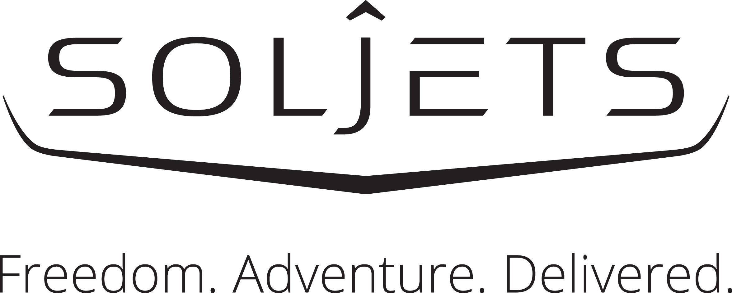 SOLJETS logo