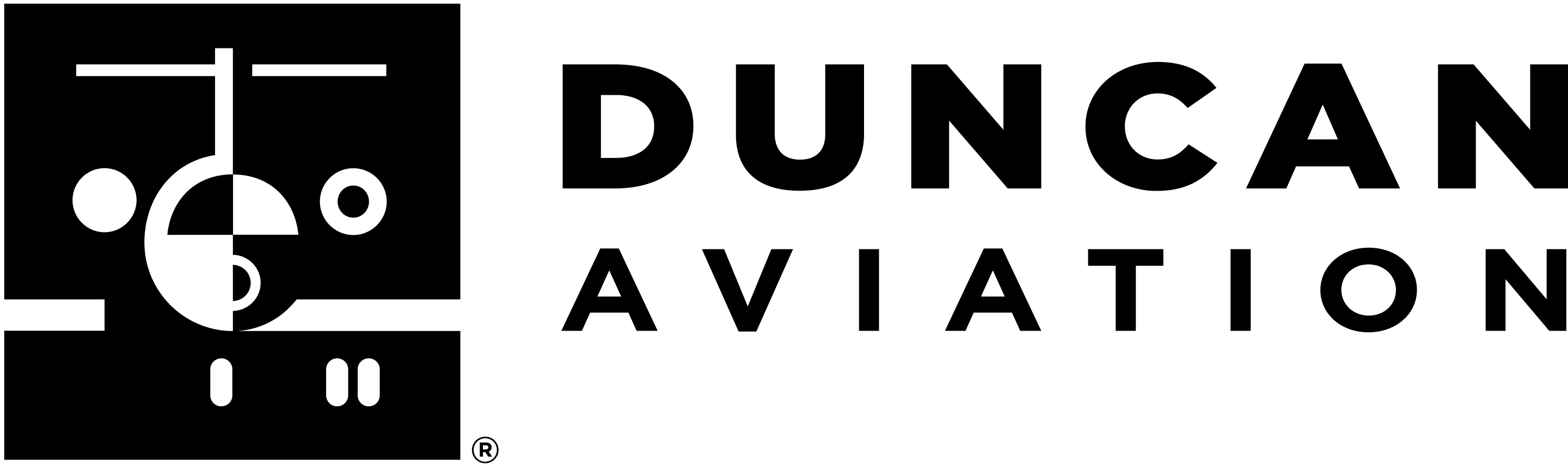 Duncan Aviation, Inc. logo