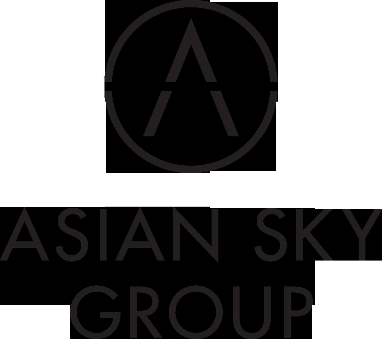 ASIAN SKY GROUP logo