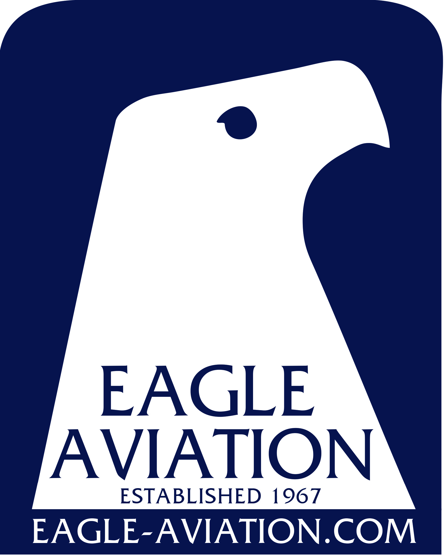 Eagle Aviation, Inc. logo