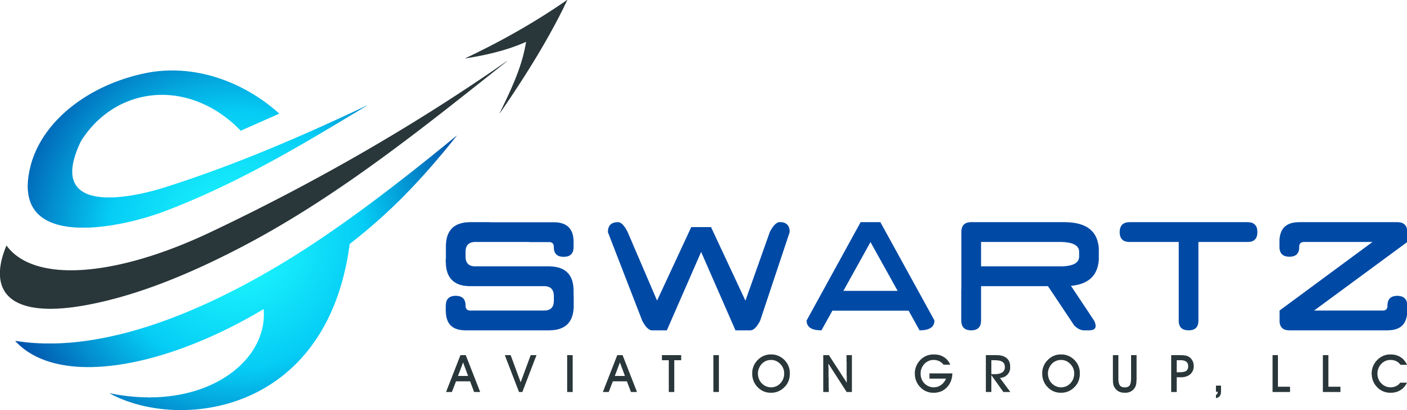 Swartz Aviation Group, LLC. logo