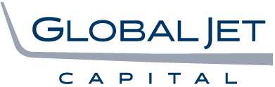 Global Jet Capital logo