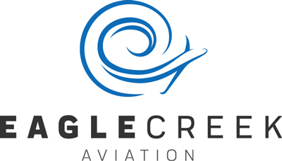 Eagle Creek Aviation Services logo