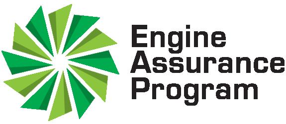 Engine Assurance Program (EAP) logo