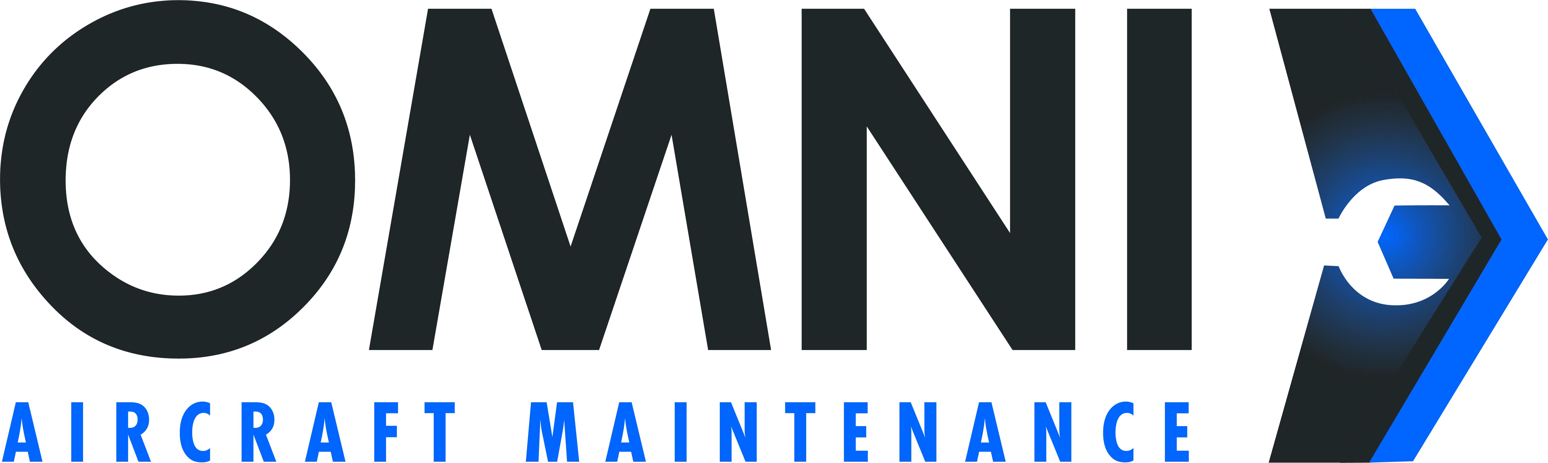 Omni Aircraft Maintenance logo