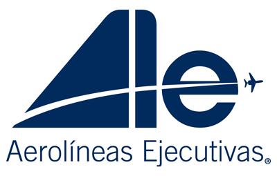 Aerolineas Ejecutivas S.A. de C.V. logo