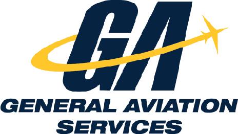 General Aviation Services, LLC logo