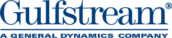 Gulfstream Aerospace Corporation logo