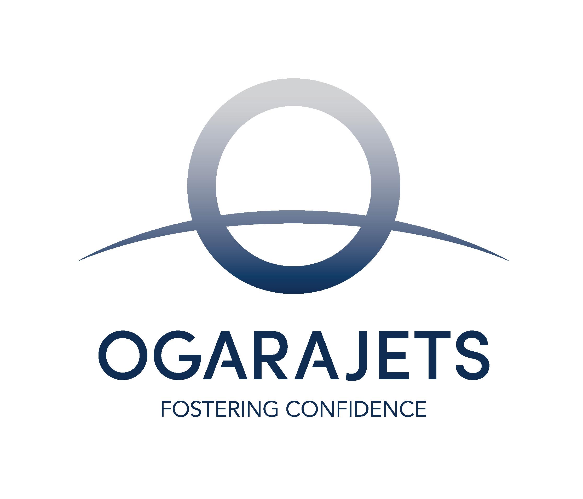 OGARAJETS logo