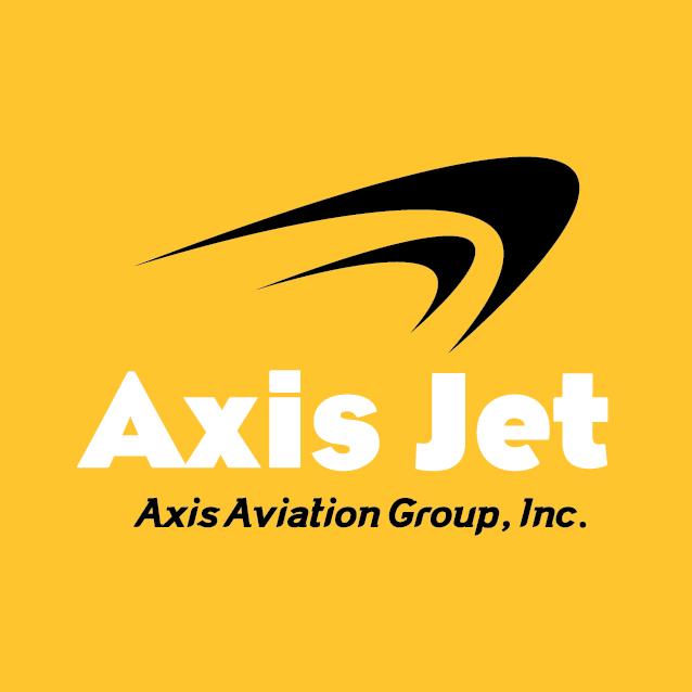Axis Jet logo