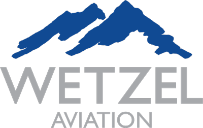 Wetzel Aviation, Inc. logo
