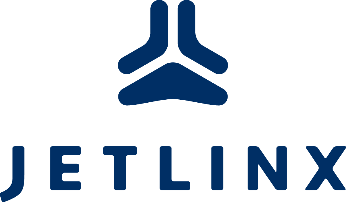 Jet Linx Aviation logo