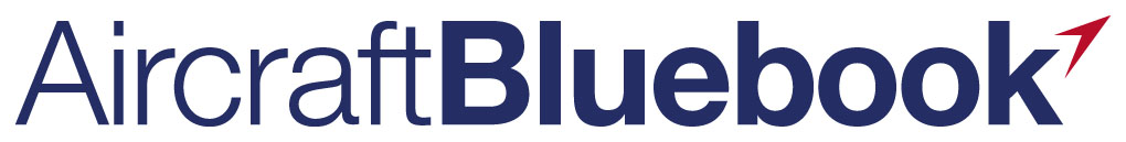 Aircraft Bluebook logo