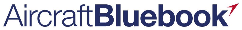 Aircraft Bluebook logo