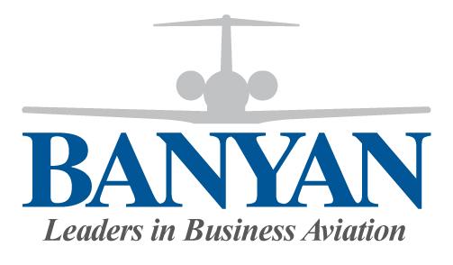 Banyan Air Service logo