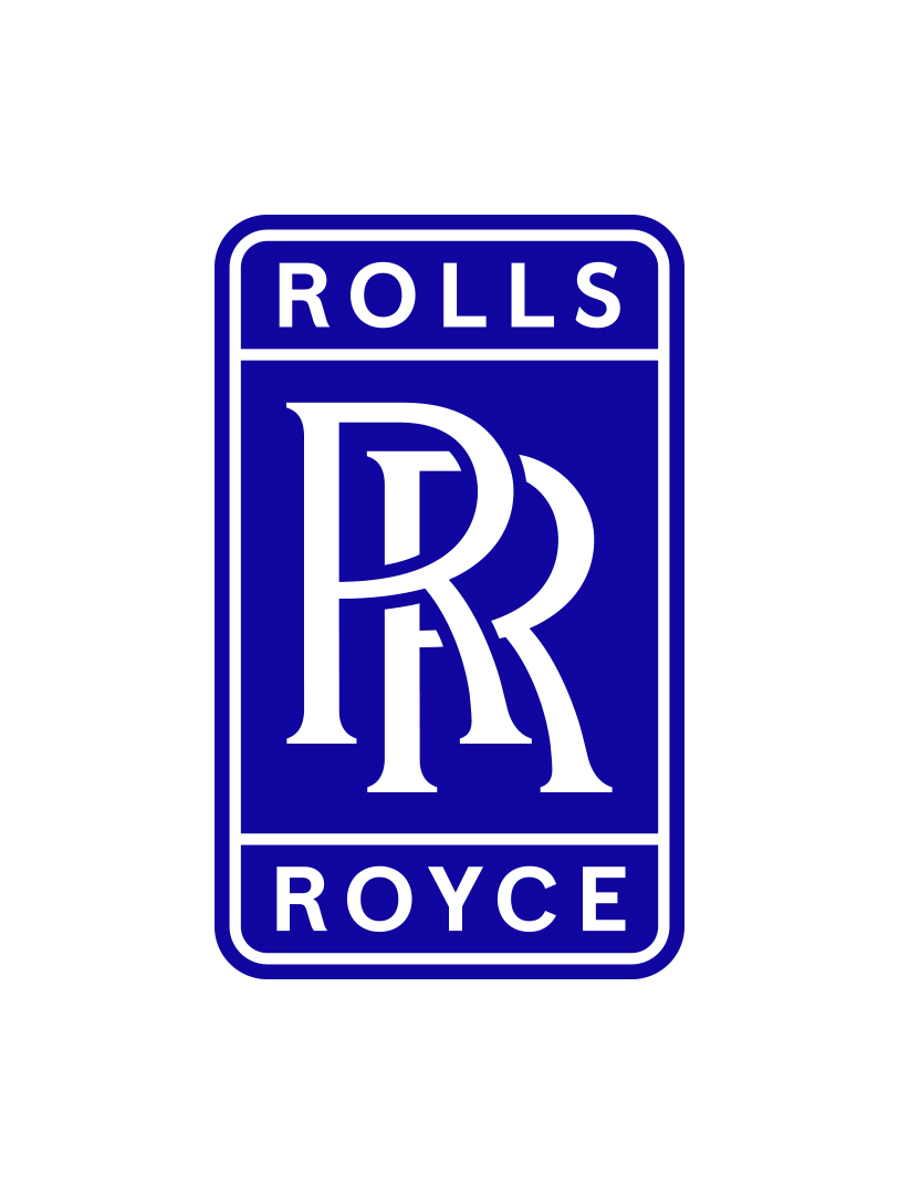 Rolls-Royce North America logo