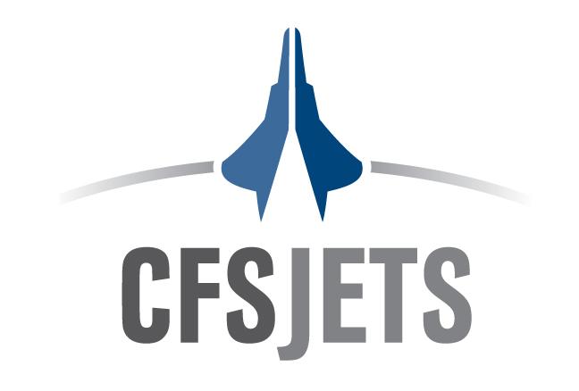 CFS Jets logo