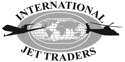 International Jet Traders, Inc. logo