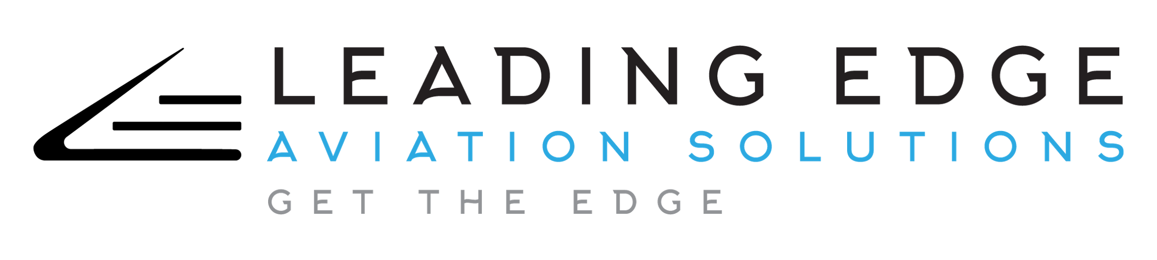 Leading Edge Aviation Solutions, LLC logo
