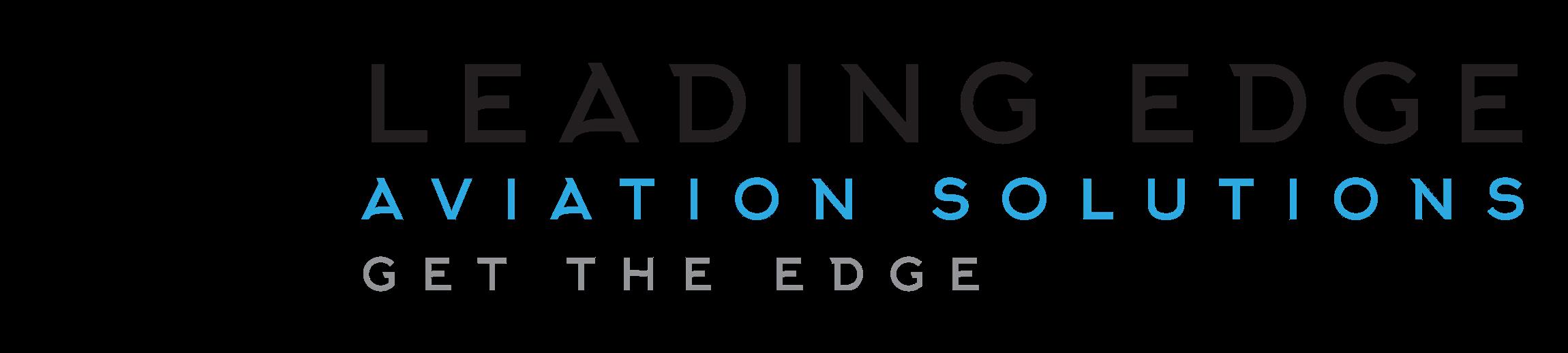 Leading Edge Aviation Solutions, LLC logo