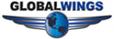 Global Wings, LLC logo