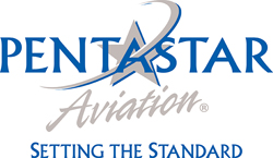 Pentastar Aviation, LLC logo