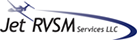 Jet RVSM Services, LLC logo