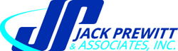 Jack Prewitt and Associates, Inc. logo