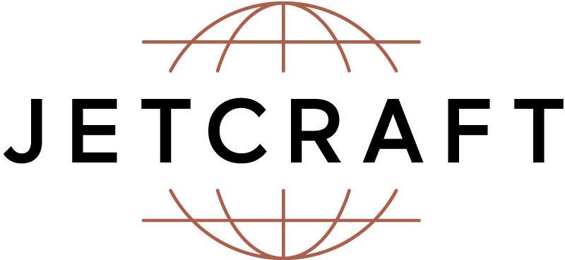 Jetcraft logo