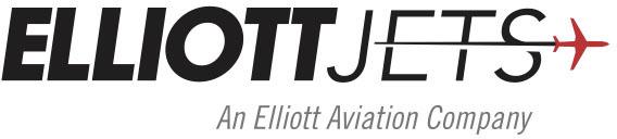 Elliott Jets logo